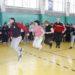 Кто самый спортивный педагог Рогачёвского района?