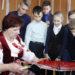 Юных рогачёвцев обучают ремёслам
