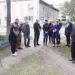 В посёлке Ильич Рогачёвского района между враждующими соседями разворачивается шекспировская история