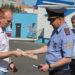 Рогачёвских добровольцев представили к награде