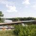 На ту сторону Днепра: как идёт возведение объездного моста в Рогачёве