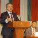 Заместитель губернатора Гомельщины пожелал рогачёвским молочникам здоровья