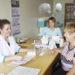 Специалисты Гомельской областной клинической больницы  провели в Рогачёвском районе выездной приём