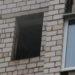 В Рогачёве чуть не сгорела двухкомнатная квартира